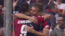 İtalya Ligi'nde haftanın en eğlenceli anları