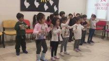 Sınıf İçi Etkinlik Müzik Dersi Adana Yüzüncü Yıl Mektebim Okulu Müzik Öğretmeni Melisa Gür