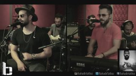 Bahadır Tatlıöz feat. Gökhan Türkmen - İşaret Dili [Akustik]