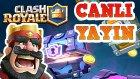 Büyük Mücadele Clash Royale ( Tekrar )