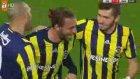 Fenerbahçe 1-0 Gençlerbirliği Gol: Yiğithan Güveli (30 Kasım 2016)