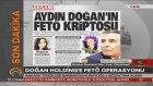 Kelkitlioğlu: Doğan Grubu ve FETÖ İlişkisini Yürüten Barbaros Muratoğlu İsmi Önemli