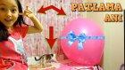 Mega Dev Balon Patlattık Ponçik Merağı Yüzünden Havaya Uçtu :)