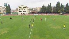 Menemen Belediyespor 2-1 Amed Sportif - Maç Özeti izle (30 Kasım 2016)