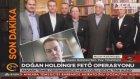 Murat Kelkitlioğlu: FETÖ'nün medya ayağı operasyonu Doğan Holding'le sınırlı kalmayacak