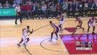 NBA'de gecenin en iyi 10 hareketi (1 Aralık 2016)