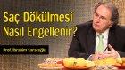 Saç Dökülmesi Nasıl Engellenir? | Prof. İbrahim Saraçoğlu - Trt Diyanet