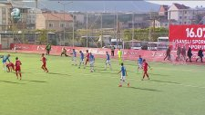 Sancaktepe Belediyespor 1-2 Kasımpaşa - Maç Özeti izle (30 Kasım 2016)