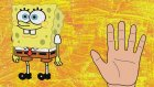 SpongeBob SquarePants Finger Family Song Nursery Rhymes | SpongeBob Songs Cartoon Baby Learning Song