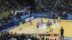 Fenerbahçe 78-77 Real Madrid - Maç Özeti İzle (1 Aralık 2016)