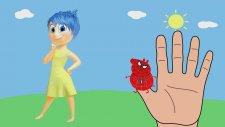 Finger Family Songs   Kids Songs #Peppa pig spiderman #Gummy bear #inside out #oddbods #mickey mouse