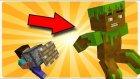 Minecraftta Hareketeden Bloklar