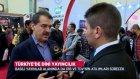 Prof. Dr. Mehmet Emin Özafşar - Türkiye'de Dini Yayıncılığın Durumu -Trt Diyanet