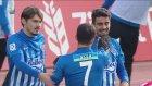 Sancaktepe Belediyespor 1-2 Kasımpaşa (Ziraat Türkiye Kupası Maç Özeti 1 Aralık Perşembe)
