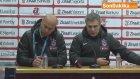 Trabzonspor-Gümüşhanespor Maçının Ardından - Ersun Yanal