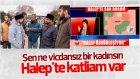 Ahsen TV'den Katliam Degil Temizlik Diyen Halk Tv'ye SERT Tepki