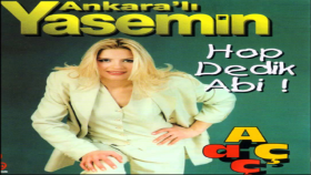 Ankaralı Yasemin - Abbas