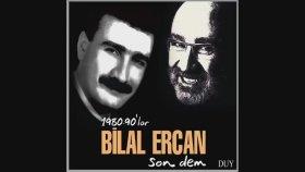 Bilal Ercan - Ankara