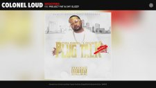 Colonel Loud - Shooters ft. Project Pat, Shy Glizzy