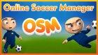 Futbol Menajeri - Online Soccer Manager - Mobil Oyun