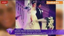 İbrahim Toraman'ın Eşinin Mahkemeye Sunduğu Darp Raporu, Fotoğrafla Uyuşmadı