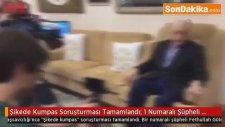 Şikede Kumpas Soruşturması Tamamlandı: 1 Numaralı Şüpheli Fethullah Gülen