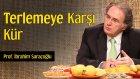 Terlemeye Karşı Kür | Prof. İbrahim Saraçoğlu - Trt Diyanet