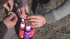 Fıçı Torpil ile 5 Parfümün Birden Patlaması