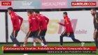 Galatasaray'da Yönetim, Podolski'nin Transferi Konusunda İkiye Ayrıldı
