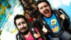 Gel Annem Sen De Gel ! Planet Coaster Lunapark Simülasyonu
