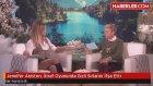Jennifer Aniston İtiraf Oyununda Gizli Sırlarını İfşa Etti
