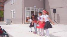 Salim Uçar İlkokulu / 23 Nisan Gösterisi(Delisin)