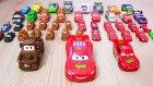 Şimşek Mcqueen Oyuncak Arabalar - Yeni Carbon Racers Arabaları - Oyuncak Abi