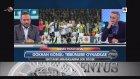 (..) Beyaz Futbol 3 Aralık 2016 Kısım 2/6 - Beyaz TV