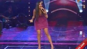 Ayda Mosharraf - Evlerinin Önü Boyalı Direk [O Ses Türkiye]