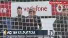 Beşiktaş, Fenerbahçe Maçı Isınmasına Chapecoense Tişörtleriyle Çıktı