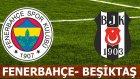 Fenerbahçe - Beşiktaş 03/12/2016 - Scorp