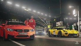 Gran Turismo Sport - Yakında