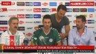 G.saray, Eren'e Alternatif Olarak Konyaspor'dan Bajic'le İlgileniyor