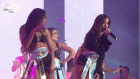 Little Mix - Hair (Canlı Performans - Capital's Jingle Bell Ball 2016)
