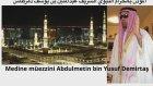 Metin Demirtaş. Medine ezanından ufak bir Makta HAYYE ALESSALAH. Sheikh Essam Bukhari makamı.