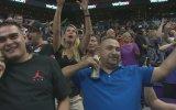 Phoenix Suns Taraftarları  Mannequin Challenge Rekoru