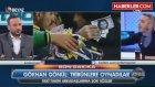 Rasim Ozan Kütahyalı: Fenerbahçe Taraftarı Gökhan Gönül'e TL Atmalıydı