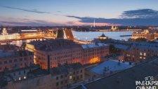 Saint Petersburg - Rusya - Timelapse