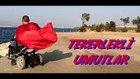 Tekerlekli Umutlar - Kısa Film