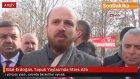 Bilal Erdoğan, Topuk Yaylası'nda Stres Attı