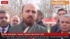 Bilal Erdoğan Topuk Yaylası'nda Stres Attı