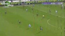 Craig Thomson'un Beşiktaş - Club Brugge Maçında Verdiği Penaltı Pozisyonu