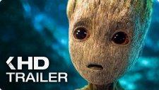 Guardians of the Galaxy Vol. 2 - Fragman (2017)