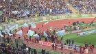 Lazio - Roma Maçı Öncesi Muhteşem Atmoster